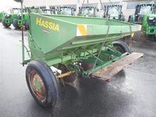 Used 1998 Hassia GLK