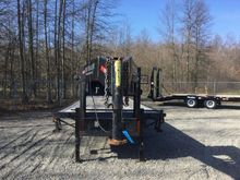 2012 R and W Trailers RT20DO30+