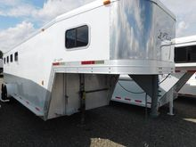 2002 Exiss Trailers SS400 23733