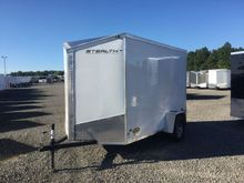 2016 Stealth Trailers STET610SA