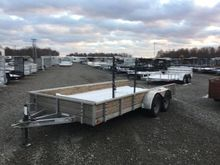2015 Stealth Trailers PHAOU7X16