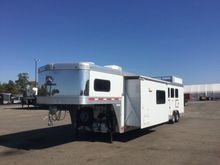 2010 Blue Ribbon Trailers 414LQ
