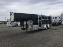 2017 Sundowner Trailers 4H RANC