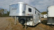 2002 Exiss Trailers 7308 26253