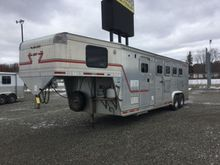 1999 Eby Trailers 8408 26317