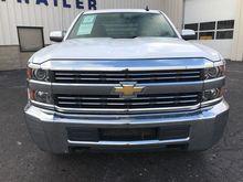 2015 Chevrolet 2500LT 26628