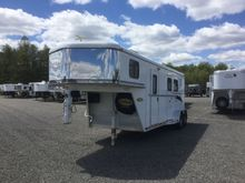 2001 Bison Trailers 6818 27282