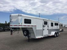 2015 Blue Ribbon Trailers BRXT2