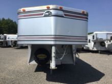 1996 Sundowner Trailers 8308MT