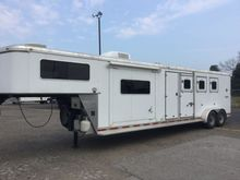 2007 Shadow Trailers 7313SS 276