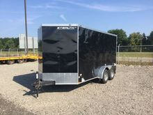 2017 Stealth Trailers STET714TA