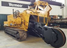 2007 Vermeer T655 II