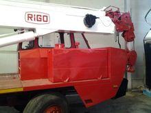 1977 Rigo RGT 16.18