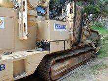 2001 TESMEC TRS 1100 B