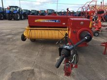 Used 2015 HOLLAND BC