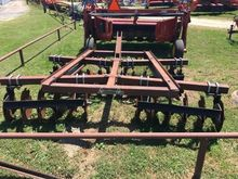 2015 ARMSTRONG AG DHD2422