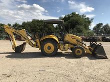 Used HOLLAND B95C in