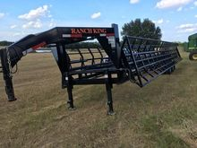 2015 AMERITRAIL Other Trailers