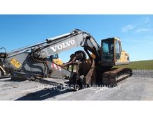 Used 2005 VOLVO CONS