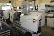 2006 CNC lathe, Haas, TL-2HE, m