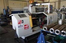 2013 CNC lathe, Haas, TL-3, mac