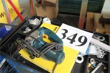 Jigsaw, Bosch, PSD85PBE (Lot 34