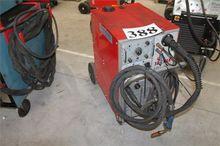 Welding machine, Jäckle, MIG405