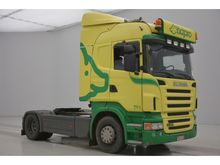 Used 2009 Scania R48
