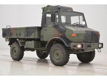 1981 Unimog U 1300 L * 4 X 4