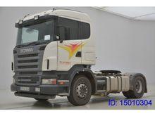 2005 Scania R420