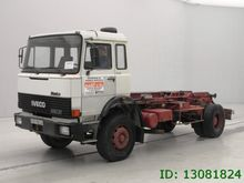 1983 Iveco 190E24 Truck