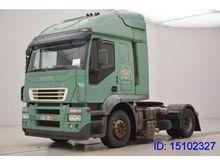 2004 Iveco STRALIS 430