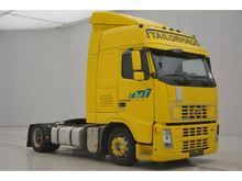 Used 2006 Volvo FH13