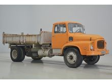 1964 IVECO-UNIC OLDTIMER