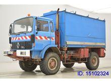 1991 Renault 110-150   4X4