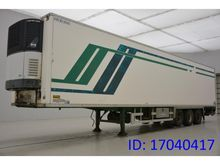 1994 Chereau FRIDGE 33 PAL.