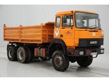 Used 1991 Iveco 260E