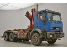 1997 Iveco 380E37
