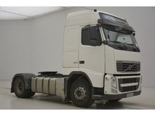 2012 Volvo FH13.460 MANUAL VOIT