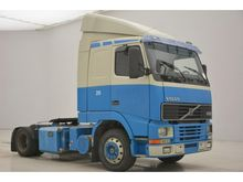 1997 Volvo FH12.340