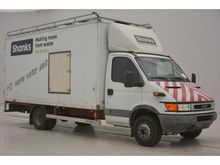 2004 Iveco DAILY 65C15