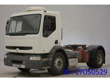 1998 Renault Premium 340