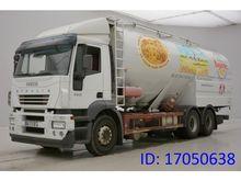 2004 Iveco STRALIS 350 - 6X2