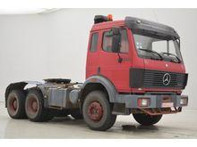 Used 1989 Mercedes-B
