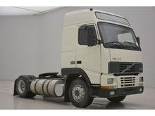 2001 Volvo FH12.420 GLOBE