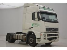 Used 2004 Volvo FH13