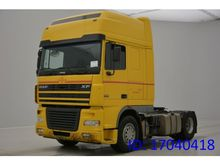 2006 DAF XF95.480 Superspacecab