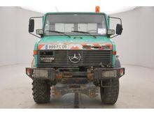 1979 Unimog 1300 - 425