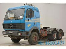 1991 Mercedes-Benz 2648S - 6X4