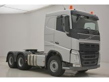 Used 2016 Volvo FH50